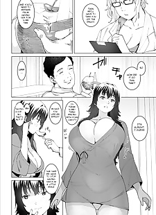 英语漫画 seishori 护理 特别 iryou sougou.., anal , big breasts